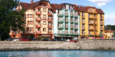 St. George Hotel & SPA